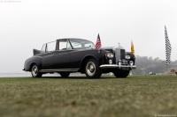 1967 Rolls-Royce Phantom V image.