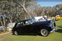 Rolls-Royce Phantom V Saloon