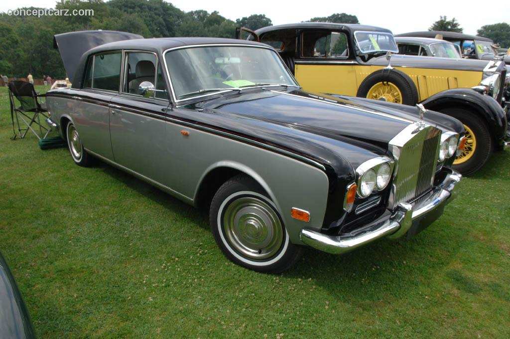 1971 rolls royce silver shadow. Black Bedroom Furniture Sets. Home Design Ideas