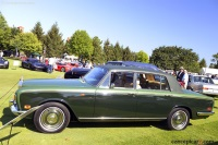 1972 Rolls-Royce Silver Shadow image.