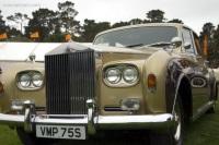 1977 Rolls-Royce Phantom VI image.
