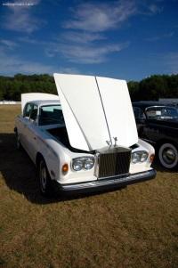 1977 Rolls-Royce Silver Shadow II image.