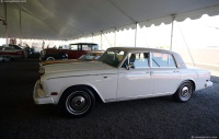 1979 Rolls-Royce Silver Wraith II image.