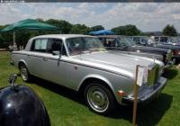 1980 Rolls-Royce Silver Shadow II image.