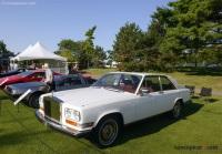 1982 Rolls-Royce Camargue