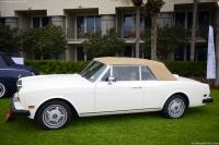 1983 Rolls-Royce Corniche image.
