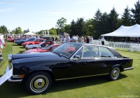 1985 Rolls-Royce Campargue image.