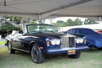 1986 Rolls-Royce Corniche II image.