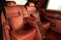 2012 Rolls-Royce Phantom Dragon Collection
