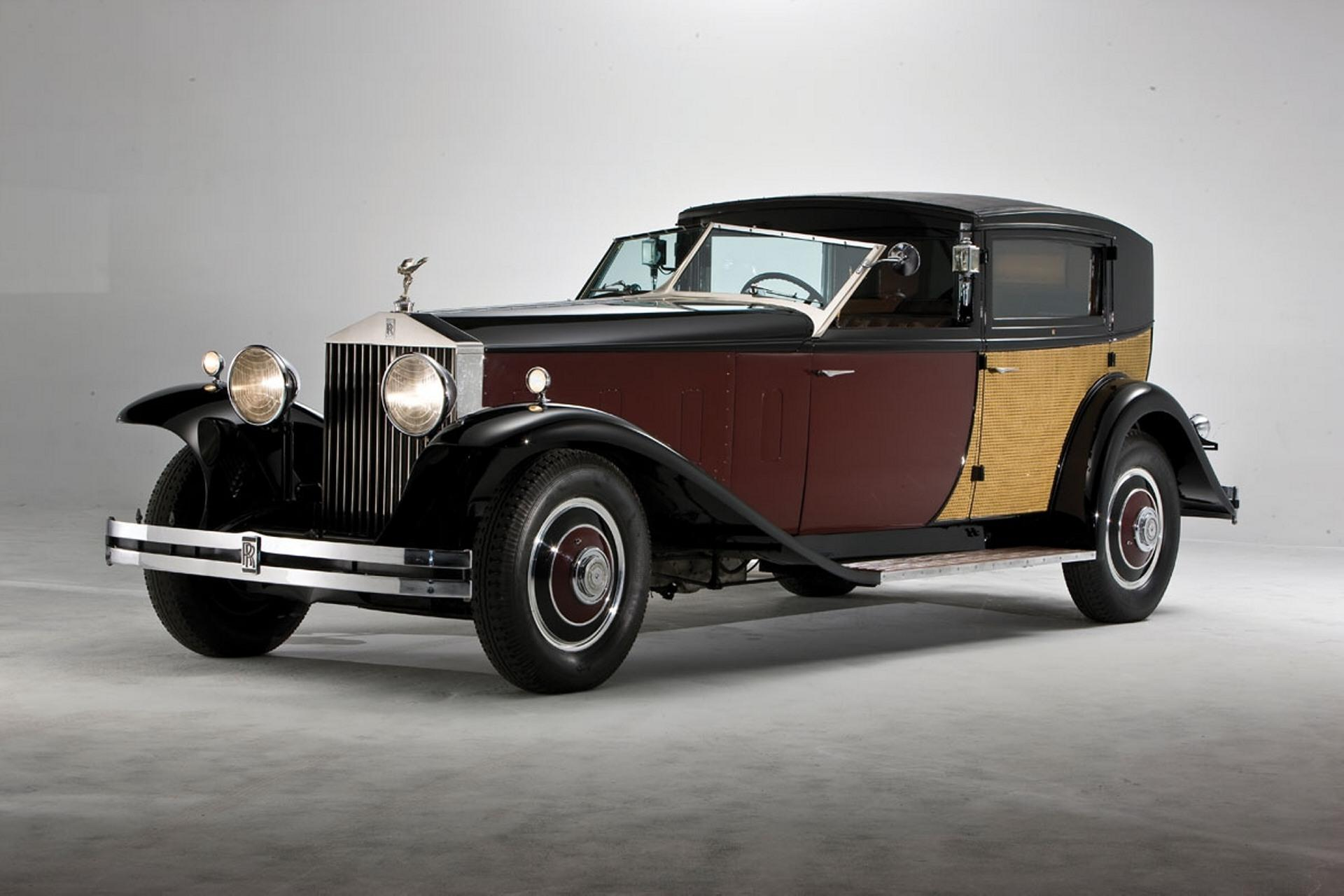 1933 rolls royce phantom ii images photo rolls royce phantom ii brewster. Black Bedroom Furniture Sets. Home Design Ideas