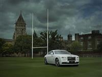 Rolls-Royce Wraith History of Rugby Edition