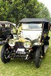1911 Rolls-Royce 40/50 HP Silver Ghost image.
