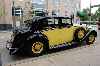 1936 Rolls-Royce Phantom III pictures and wallpaper