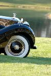 1950 Rolls-Royce Silver Wraith pictures and wallpaper