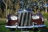 Rolls-Royce Phantom V J Young Touring Limousine