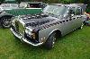 1971 Rolls-Royce Silver Shadow image.