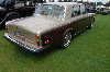1977 Rolls-Royce Silver Shadow II pictures and wallpaper