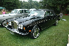 1993 Rolls-Royce Corniche IV pictures and wallpaper