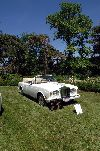1994 Rolls-Royce Corniche IV pictures and wallpaper