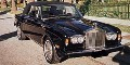 1986 Rolls-Royce Corniche II pictures and wallpaper