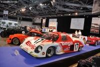 Rondeau M378 Le Mans GTP