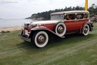 1930 Ruxton Model C image.