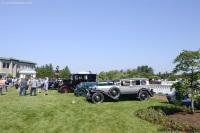 1931 Ruxton Model C