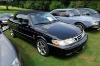 2001 Saab 9-3 image.