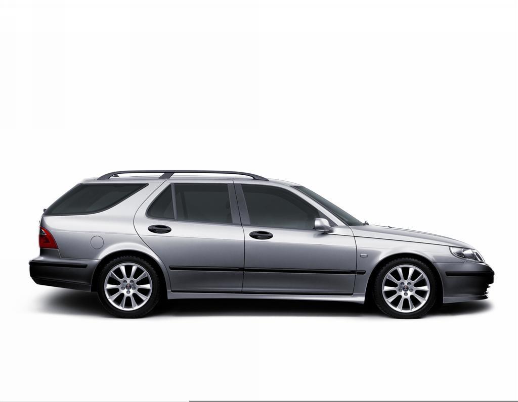 2003 Saab 9 5 Conceptcarz Com