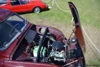 1957 Saab 93