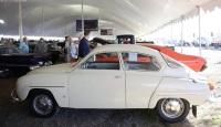 1968 Saab 96 image.