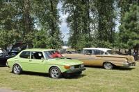 1976 Saab 99 image.