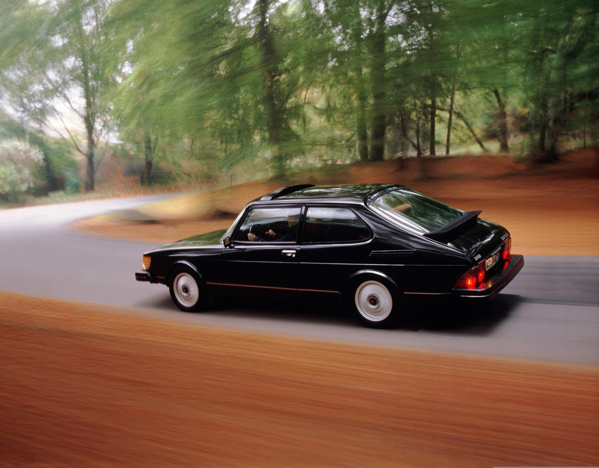 1981 Saab 900  conceptcarzcom
