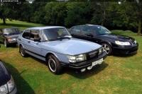 1984 Saab 900