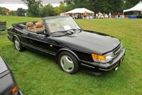 1991 Saab 900 image.