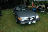 1992 Saab 900 image.