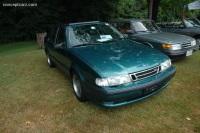 1993 Saab 9000 image.