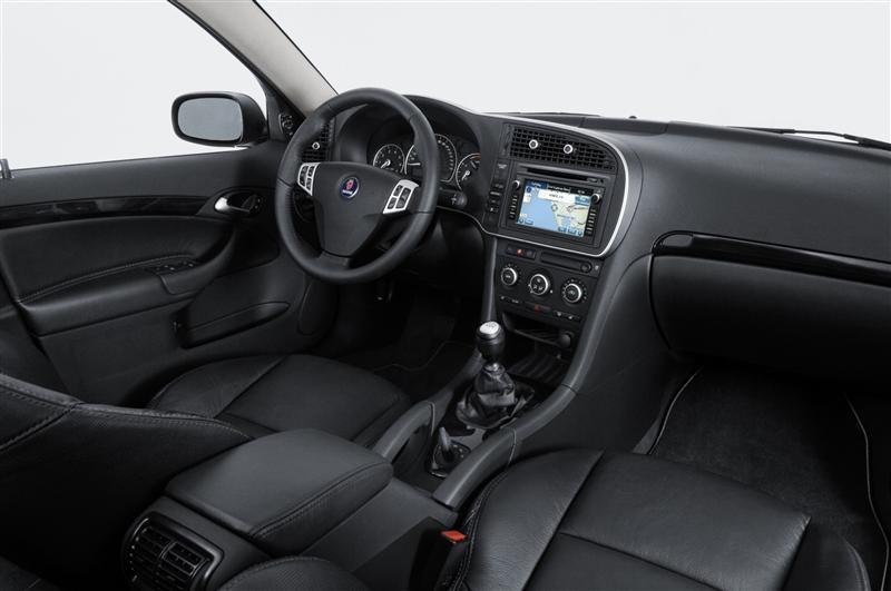 2009 Saab 9-3 Image
