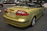 2004 Saab 9-3 image.