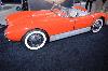 1957 Saab Sonett 1 image.