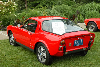 1967 Saab Sonett II pictures and wallpaper