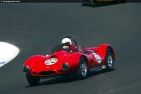 1955 Sadler MK2