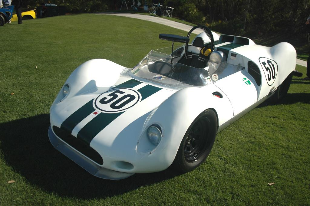 Chevy Sports Cars >> 1960 Sadler MK5 Pictures, History, Value, Research, News - conceptcarz.com