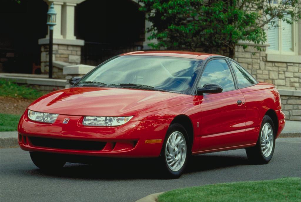 2002 Saturn S Series Conceptcarz Com