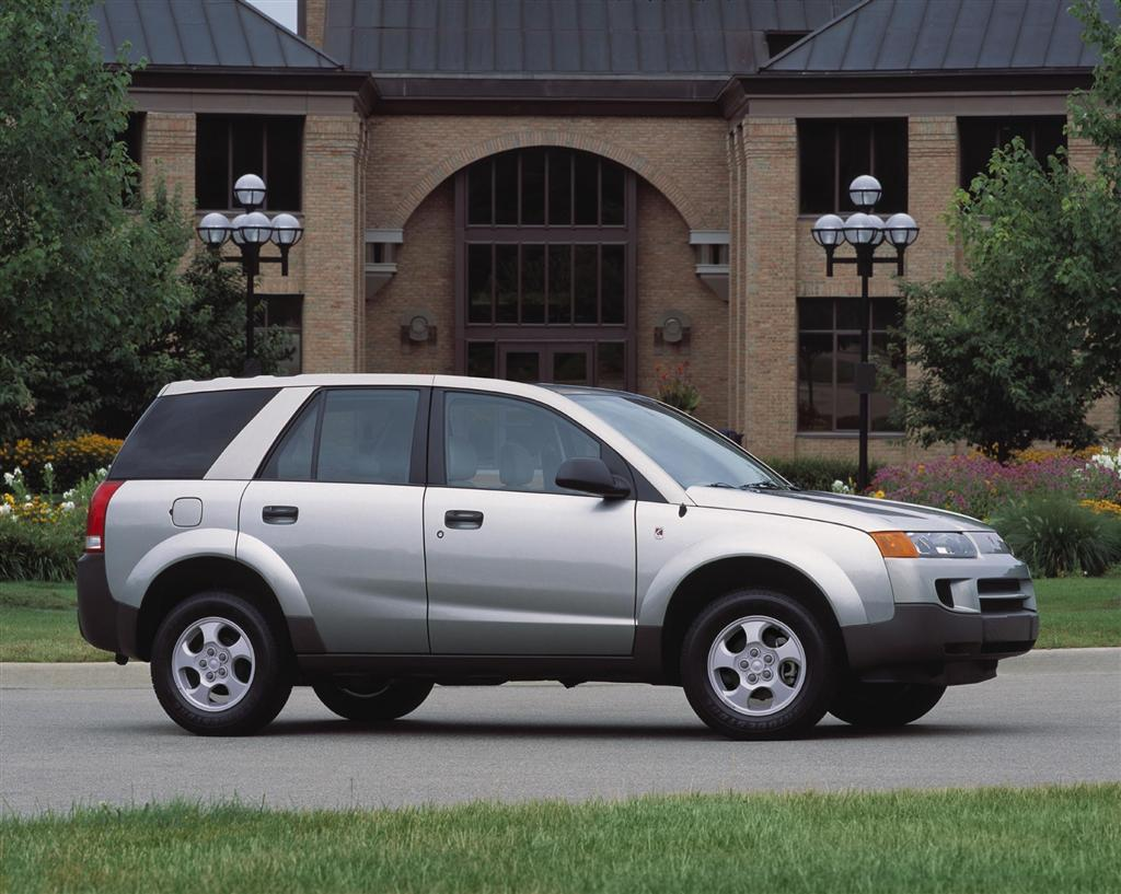 auction results and data for 2003 saturn vue. Black Bedroom Furniture Sets. Home Design Ideas