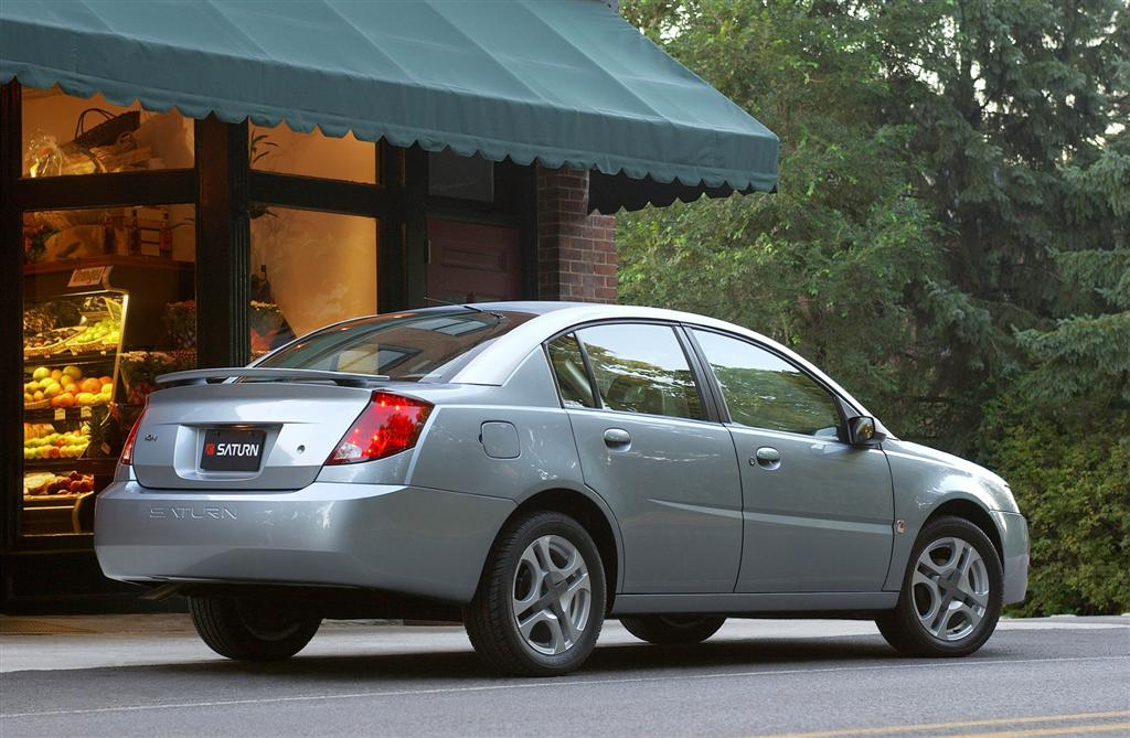 Auction Results And Data For 2004 Saturn Ion Conceptcarz Com