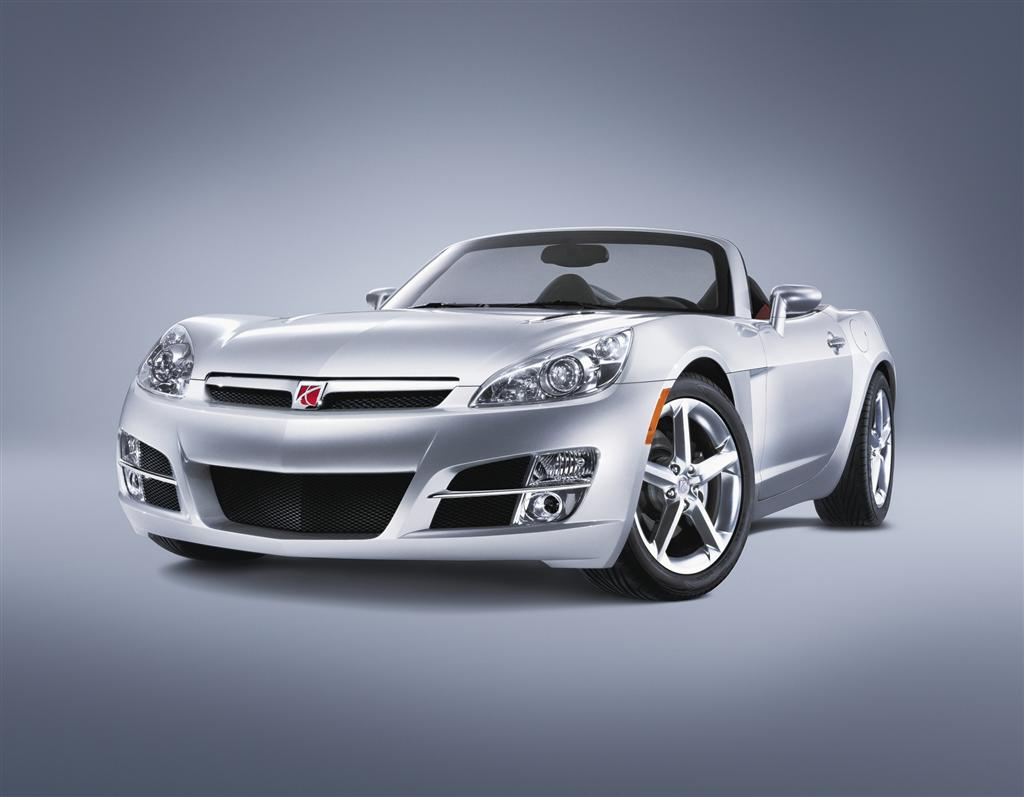 New Cars Less Than 25000 >> 2006 Saturn Sky - conceptcarz.com
