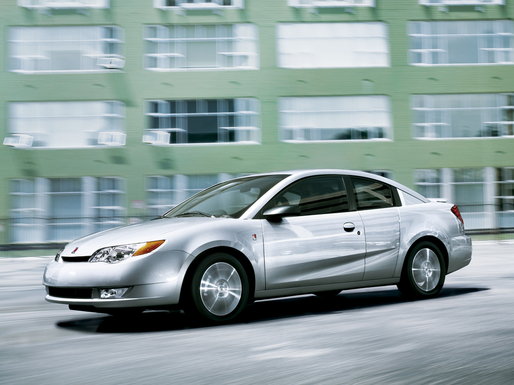 2007 saturn ion conceptcarz like all saturns the ion vanachro Images
