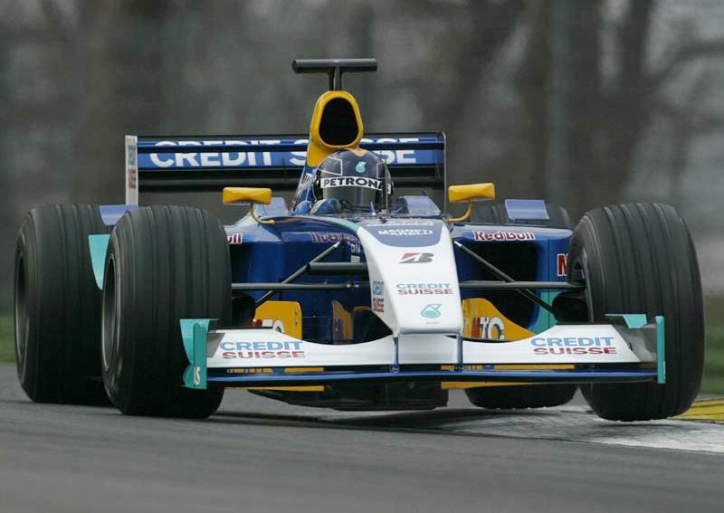 F1 car hd photos 8