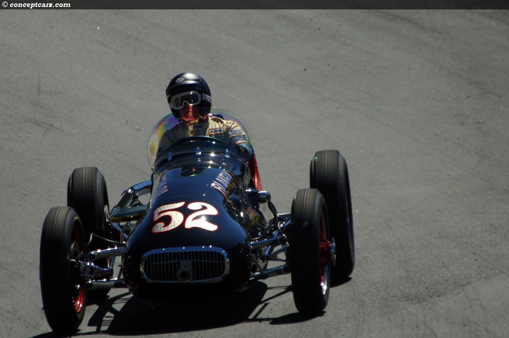 How Many Laps In Indy 500 >> 1950 Schroeder Indianapolis Special Images. Photo: 50_Schroeder_Stevens_Indy_Racer_DV-06-PBC_01.jpg